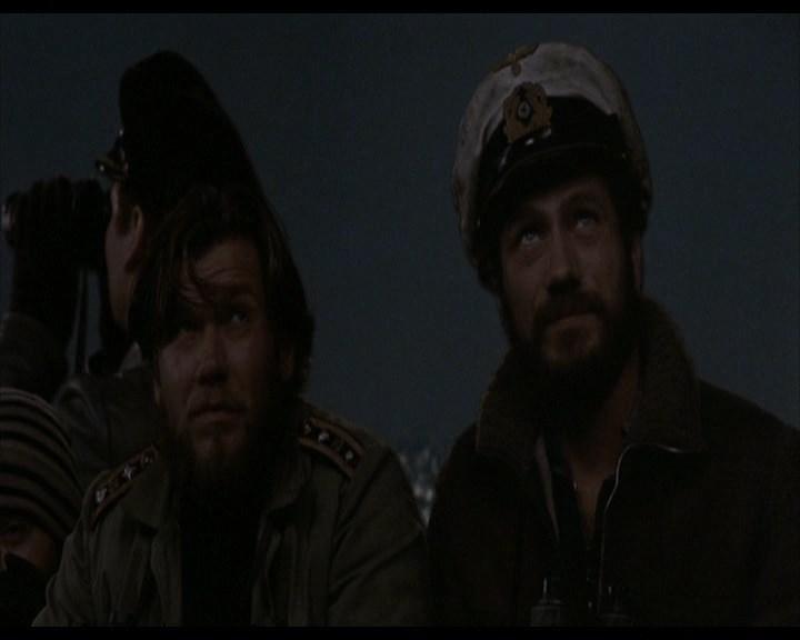 CR The hunters German U Boats at war Dvd_sn14