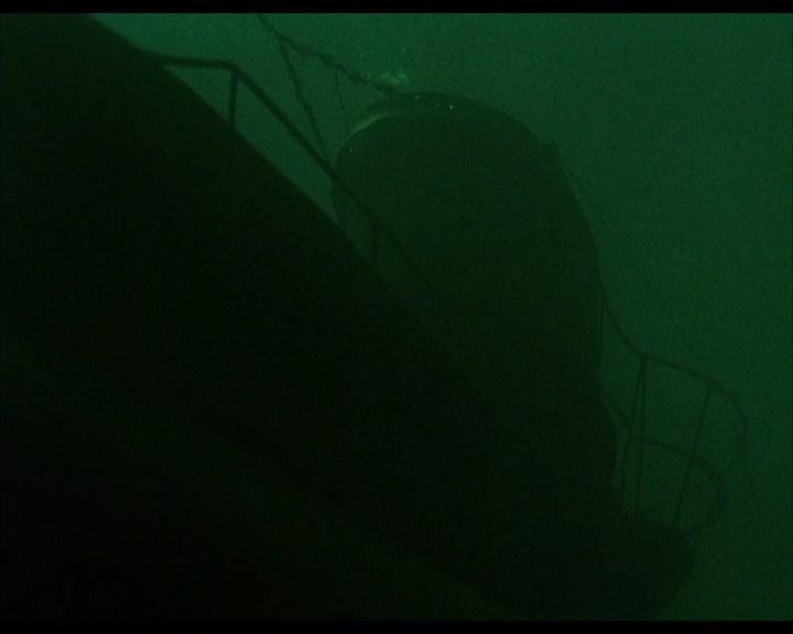 CR The hunters German U Boats at war Dvd_sn16