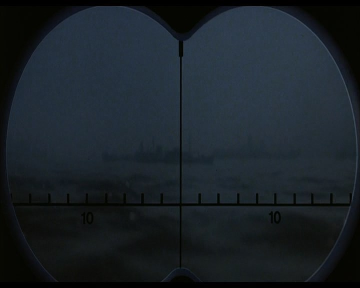 CR The hunters German U Boats at war Dvd_sn17