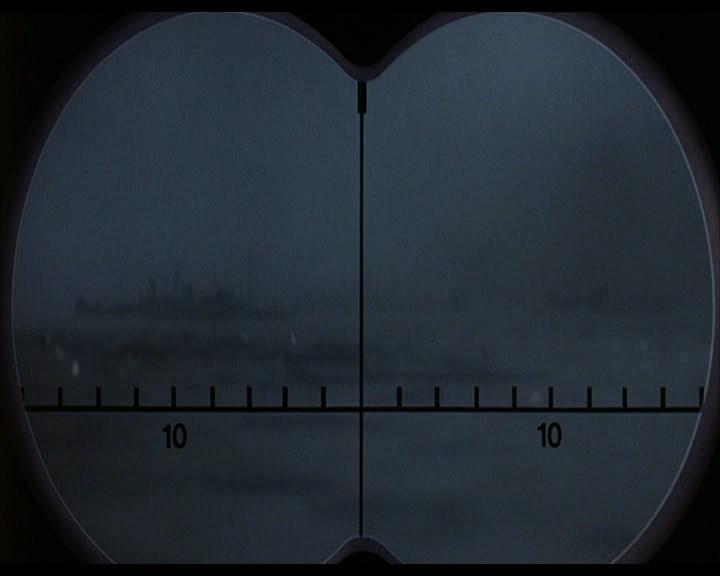 CR The hunters German U Boats at war Dvd_sn21