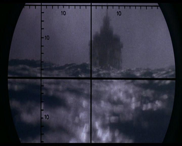 CR The hunters German U Boats at war Dvd_sn23