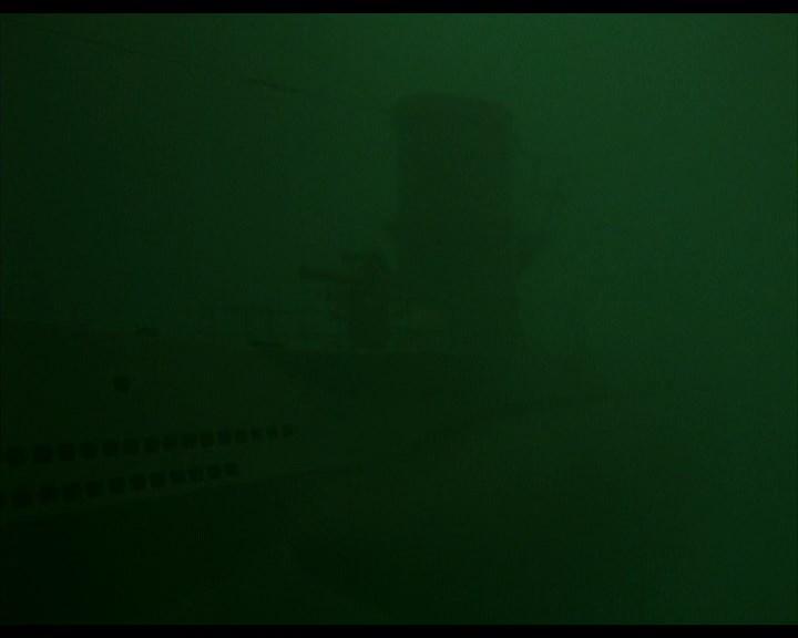 CR The hunters German U Boats at war Dvd_sn24