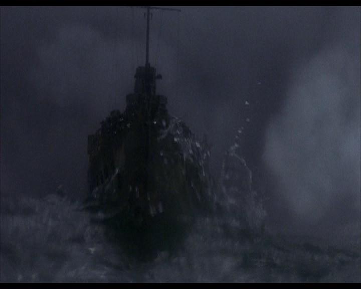CR The hunters German U Boats at war Dvd_sn32