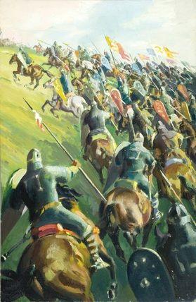 CR Hastings, 1066 de Richard Berg E3544710