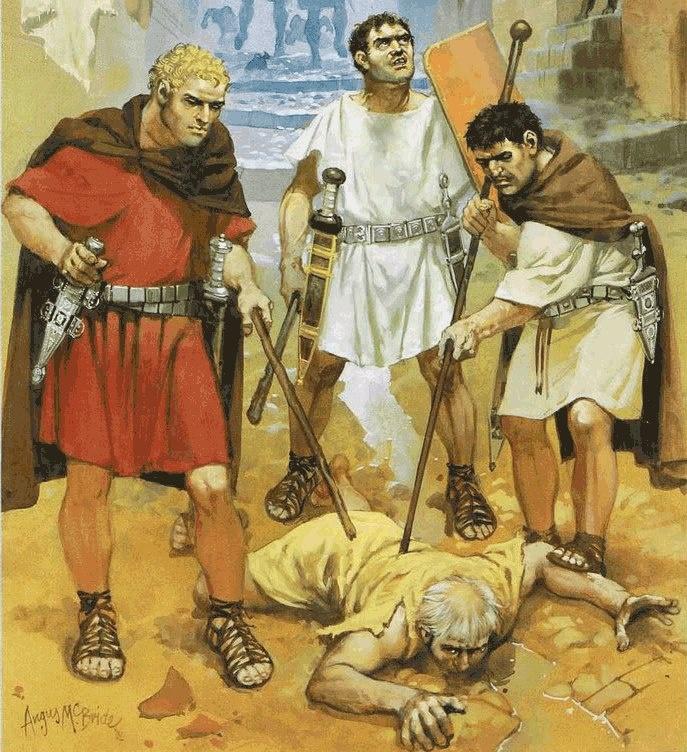 [CR] Assault on the Temple (Siege of Jerusalem, AH) F3868c10