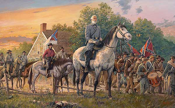 "Gettysburg Badges of courage scenario ""Sickles ' Folly"" 2 july 4pm Gettys10"