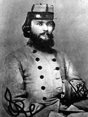 """CR Longstreet attacks """"Hammerin' Sickles"""" scenario Govern10"""