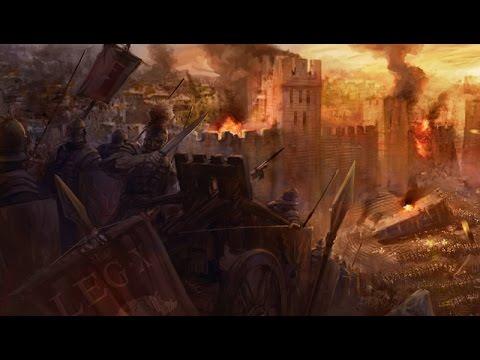 [CR] Assault on the Temple (Siege of Jerusalem, AH) Hqdefa14
