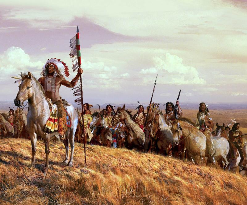 [CR] Comancheria : scénario Downfall (1800-1875) Indian10