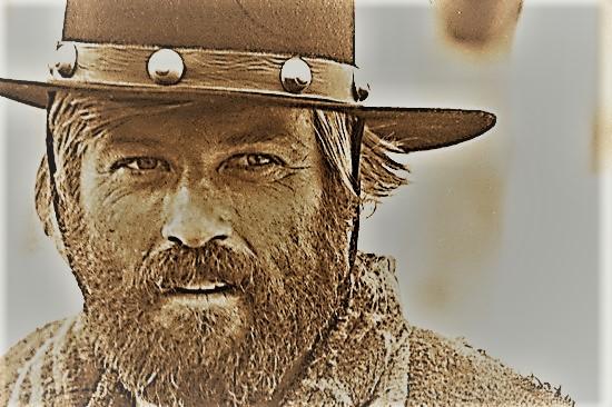 [CR] 1841 Lone Star: Texas Rangers Jeremi11