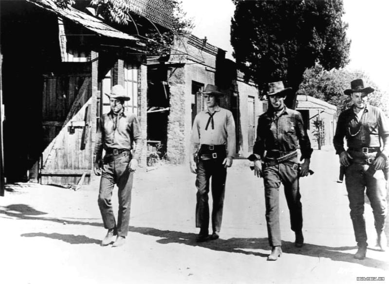 """CR COW BOYS Worthington Games """"Gunning for the Sheriff"""" Miller10"""