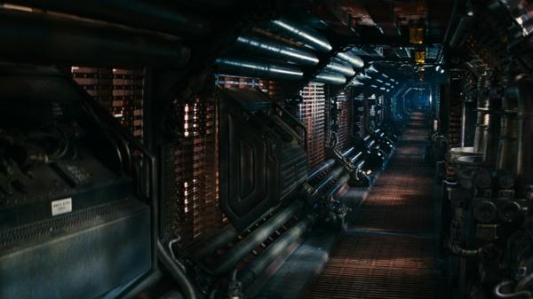 CR  The Hunt Begins  scenario  Colony 426  Movies10