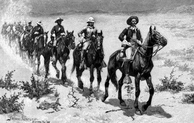 [CR] Once we moved like the wind, Apache Wars 1861-1886 Photo310