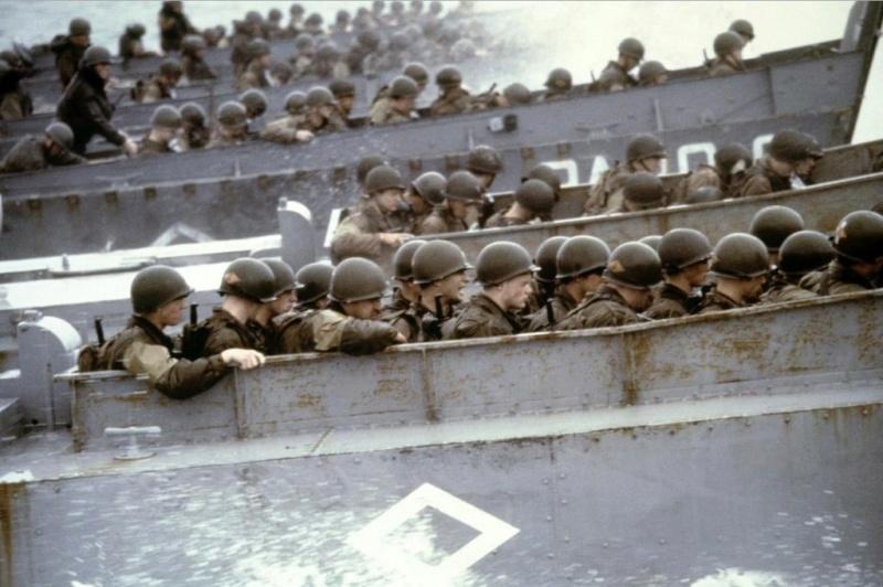 [CR] Crowbar: the rangers at Pointe du Hoc Saving12