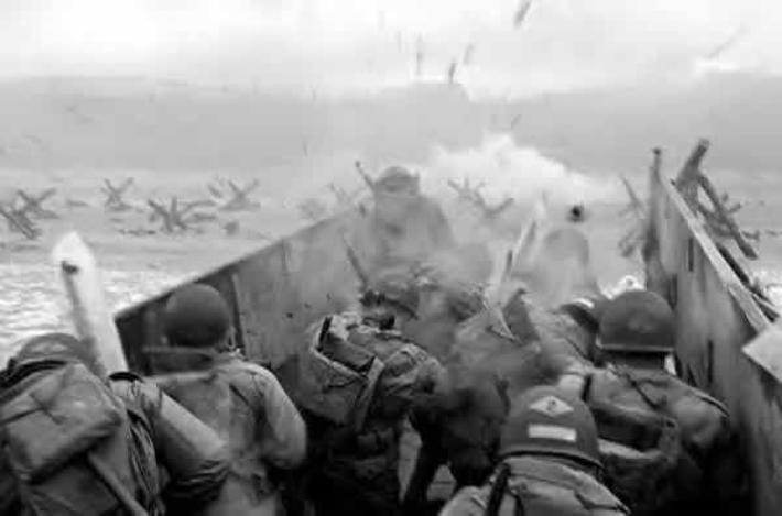 [CR] Crowbar: the rangers at Pointe du Hoc Saving13