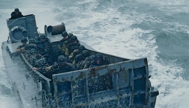 [CR] Crowbar: the rangers at Pointe du Hoc Shotto13