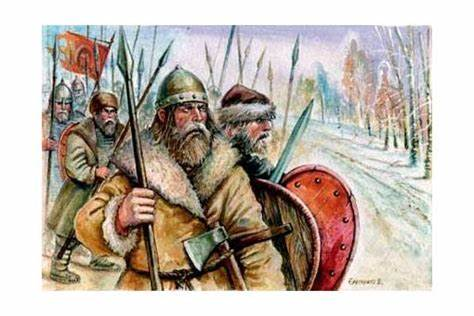 CR NEVSKY: Crusade on Novgorod 1240-1242 Th2k3k10