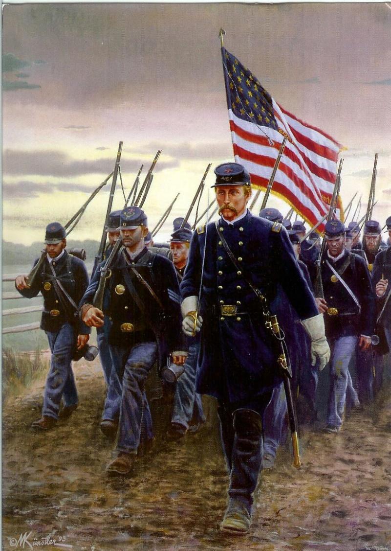 """CR Longstreet attacks """"Hammerin' Sickles"""" scenario Usa-pe10"""