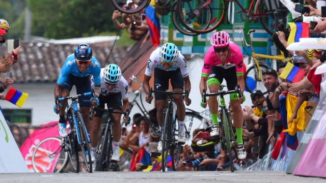 Vuelta a Colombia 2.1 COL (2ª Cat)  15387810