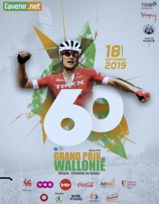 Grand Prix de Wallonie 1.1 BEL (3ª Cat) Cuartos 1/3  Edhwmr11