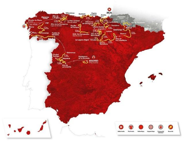 Vuelta a España 2.UWT ESP (GRAN VUELTA) 7/7  Vuelta15