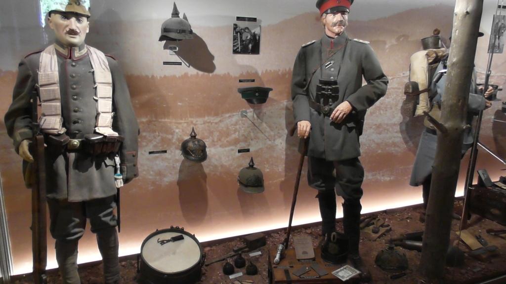 musé mémorial LE LINGE 1915 S1050014