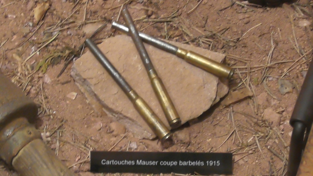 musé mémorial LE LINGE 1915 S1050015