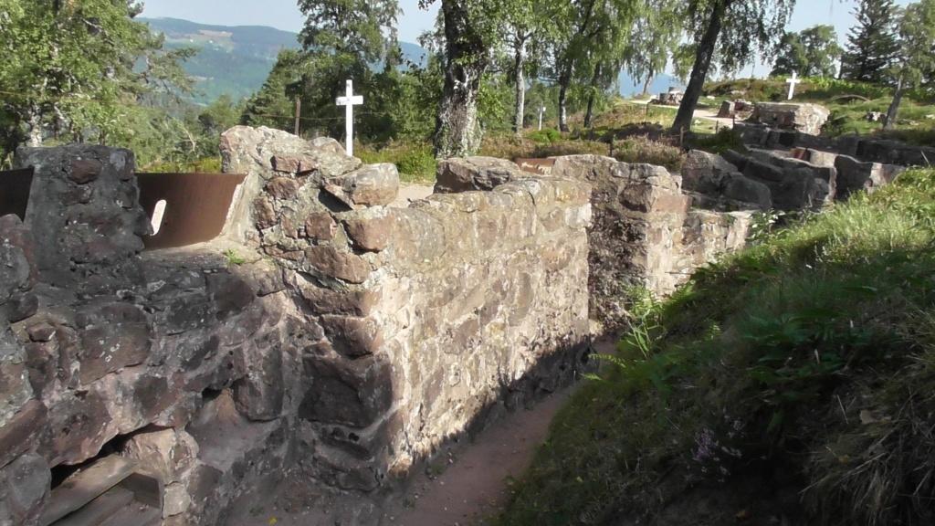 musé mémorial LE LINGE 1915 S1050019