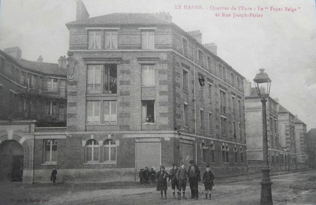PICARD - Il était un Foyer belge, une fois ... Lh-foy10