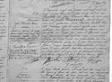Origine d'un prénom ? et actes de naissances à Sanvic Meiner10