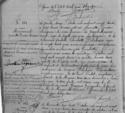 Origine d'un prénom ? et actes de naissances à Sanvic Meiner11
