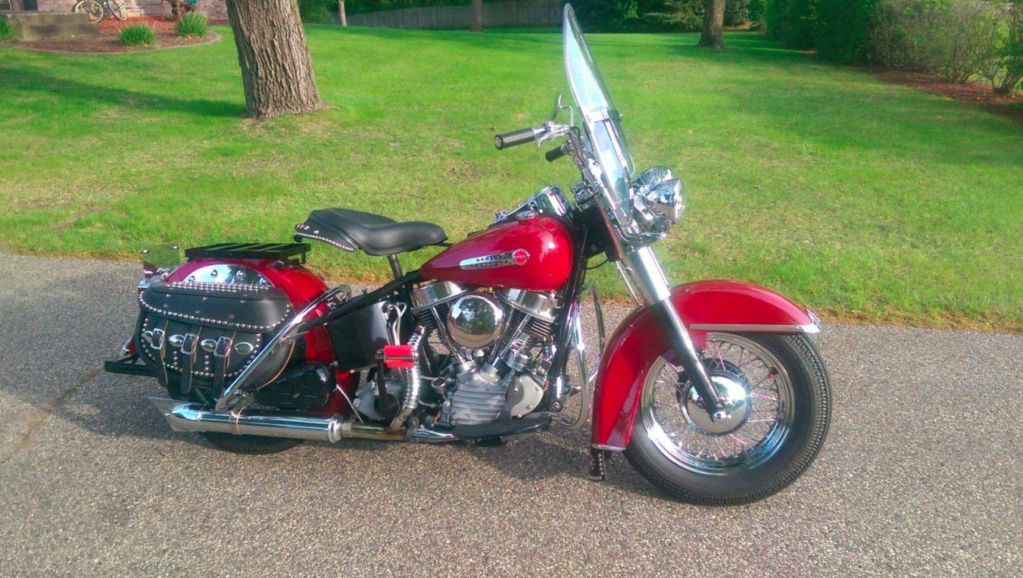 Les vieilles Harley Only (ante 84) du Forum Passion-Harley - Page 32 1949_f10