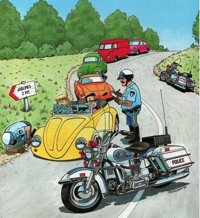 Humour en image du Forum Passion-Harley  ... - Page 2 Capt1014