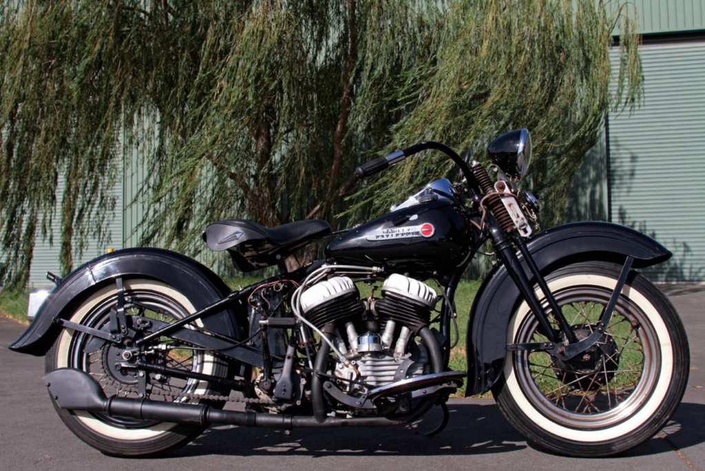 Les vieilles Harley Only (ante 84) du Forum Passion-Harley - Page 32 Capt1070