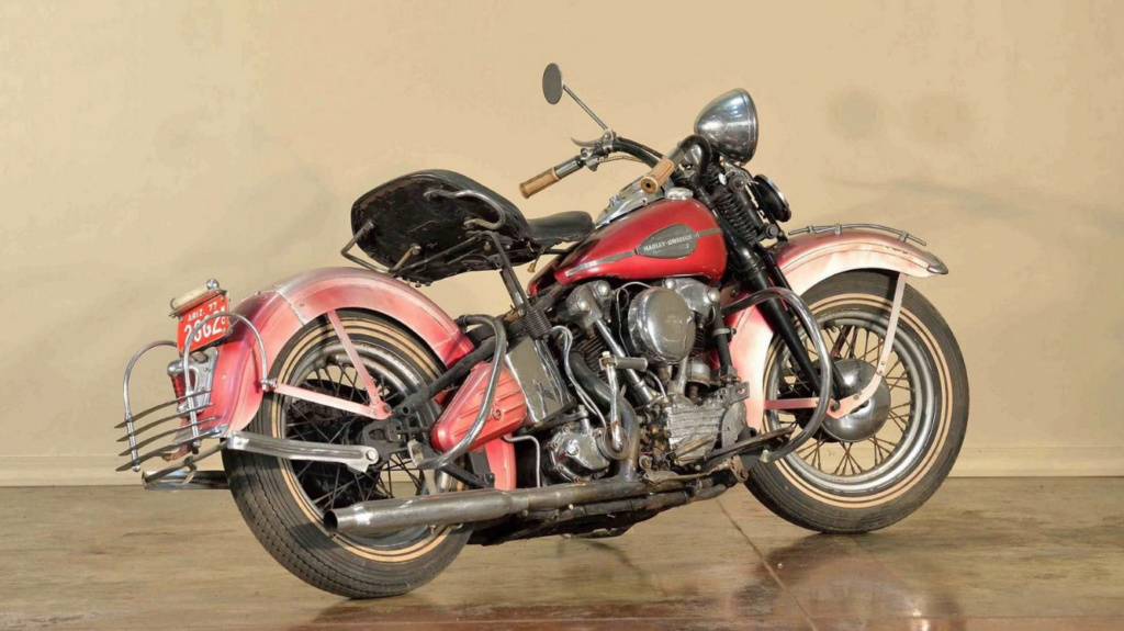 Les vieilles Harley Only (ante 84) du Forum Passion-Harley - Page 32 Capt1071