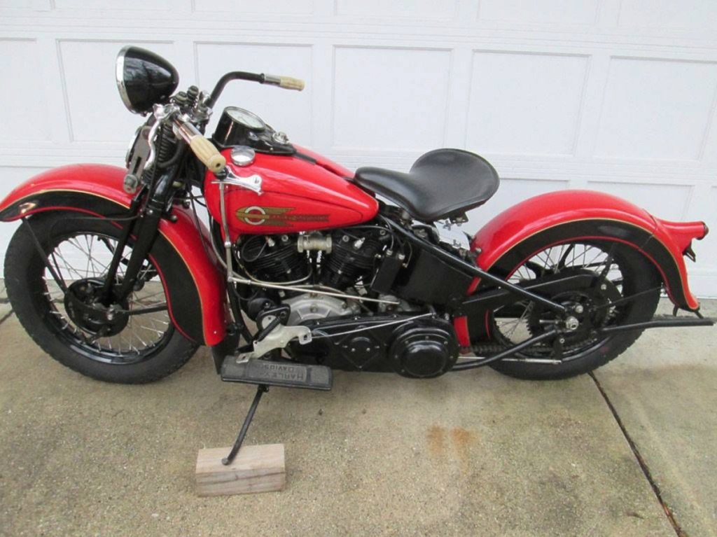 Les vieilles Harley Only (ante 84) du Forum Passion-Harley - Page 32 Capt1096