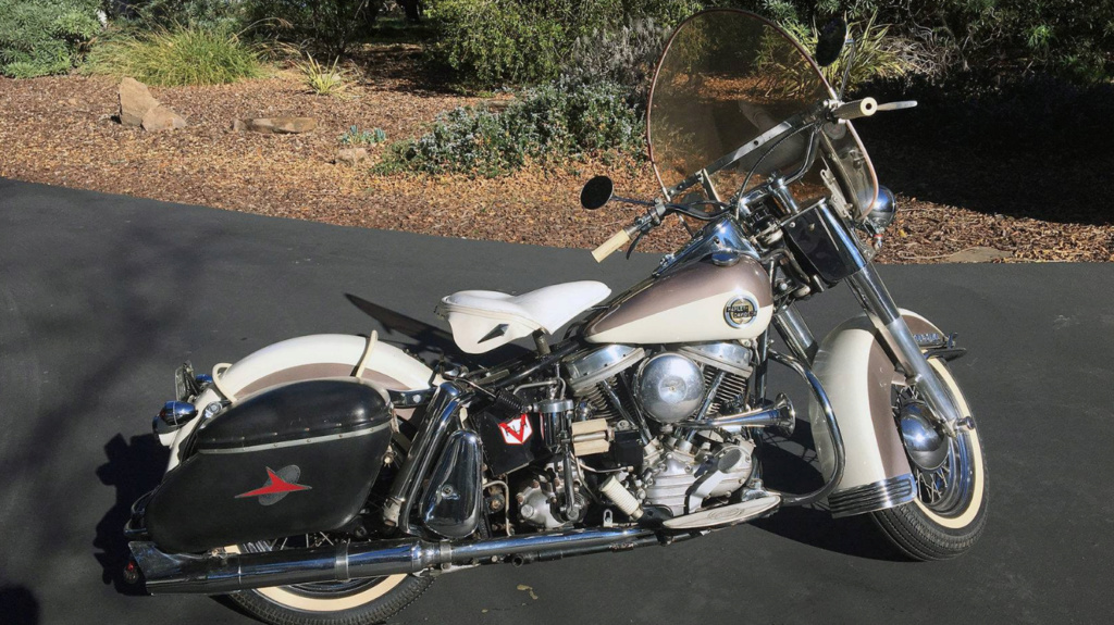 Les vieilles Harley Only (ante 84) du Forum Passion-Harley - Page 32 Capt1127