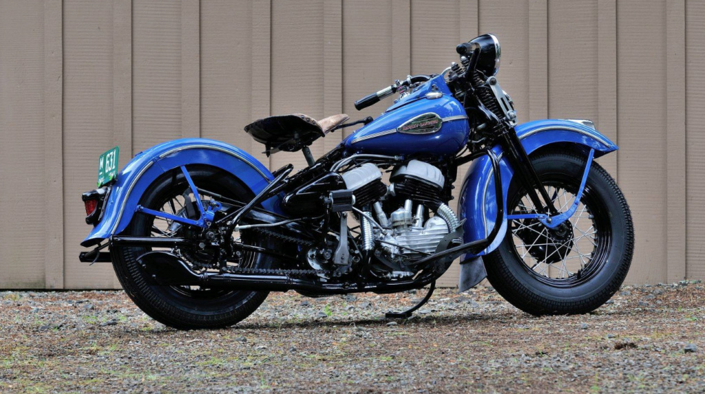 Les vieilles Harley Only (ante 84) du Forum Passion-Harley - Page 33 Capt1161