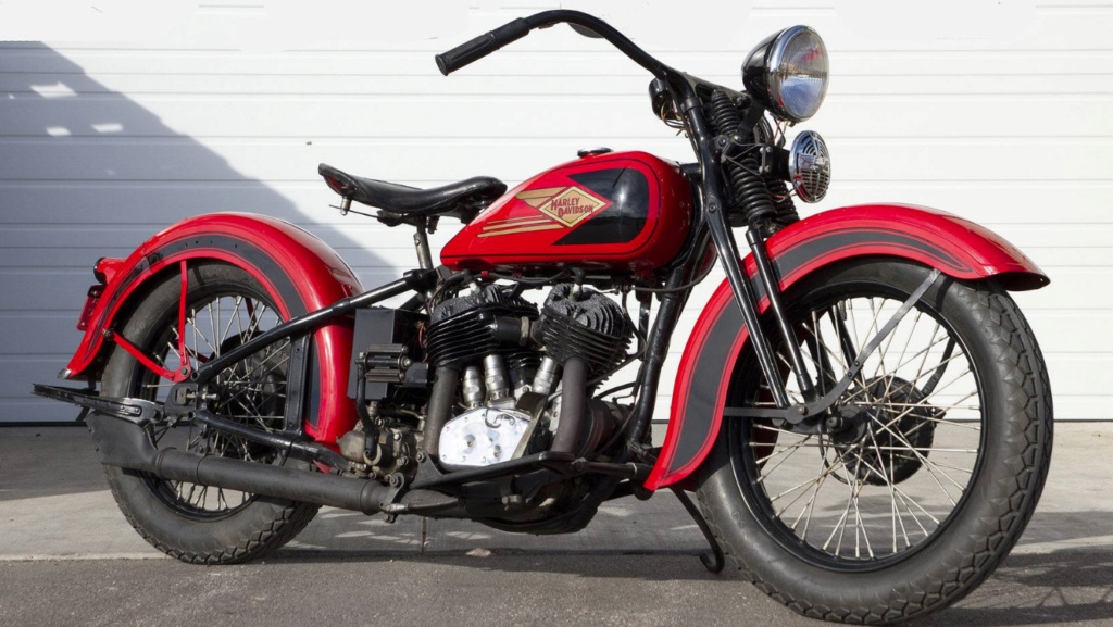 Les vieilles Harley Only (ante 84) du Forum Passion-Harley - Page 33 Capt1245