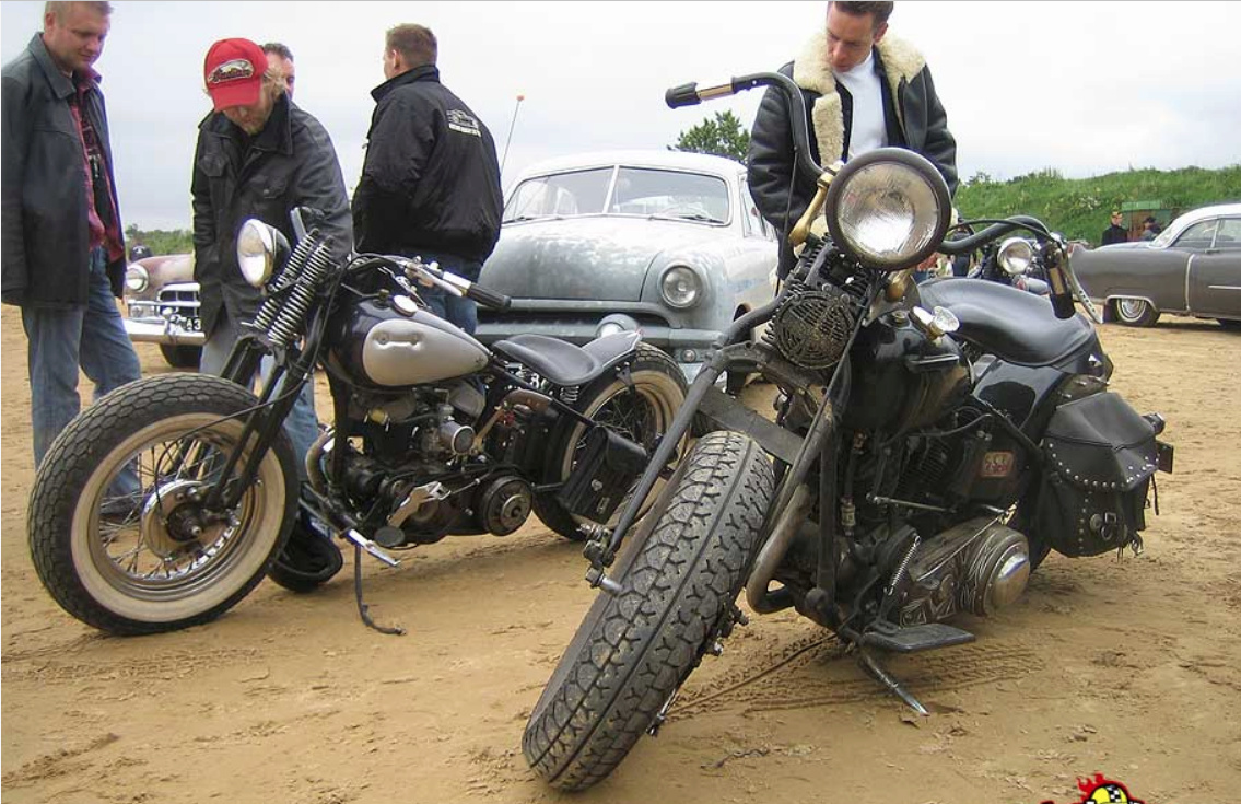 Les vieilles Harley Only (ante 84) du Forum Passion-Harley - Page 10 Capt1303