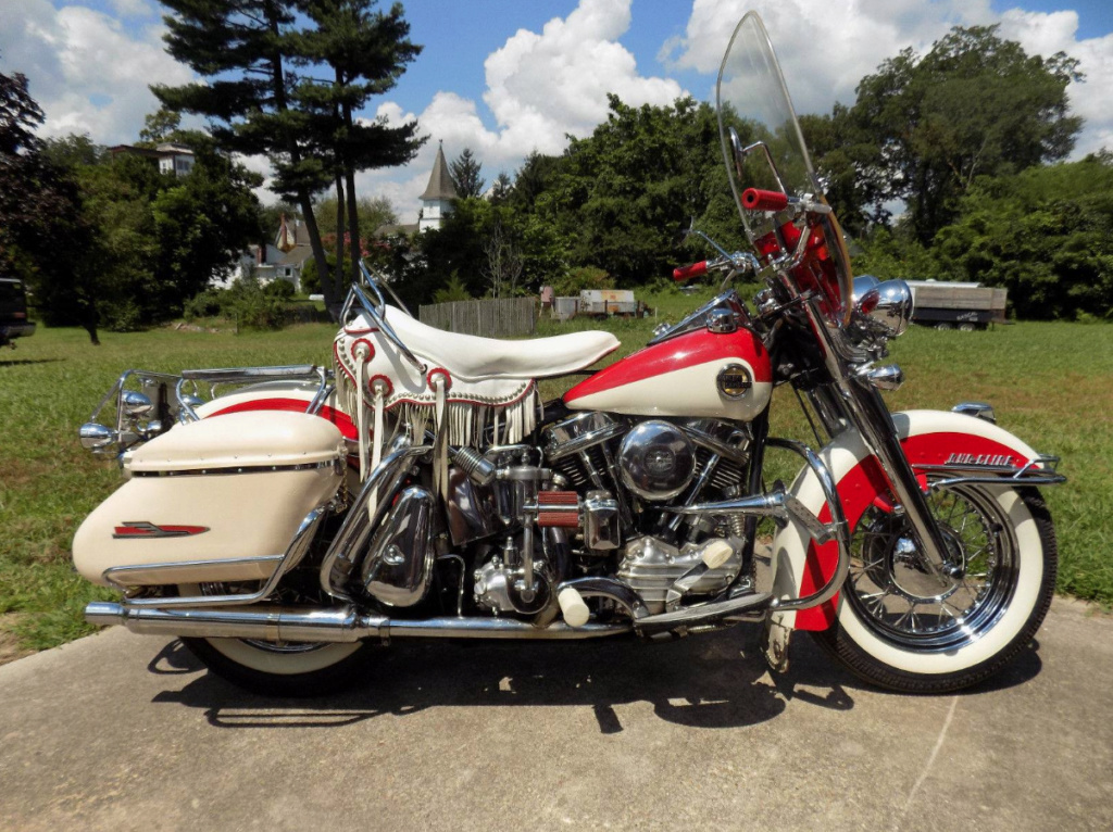 Les vieilles Harley Only (ante 84) du Forum Passion-Harley - Page 37 Capt1386