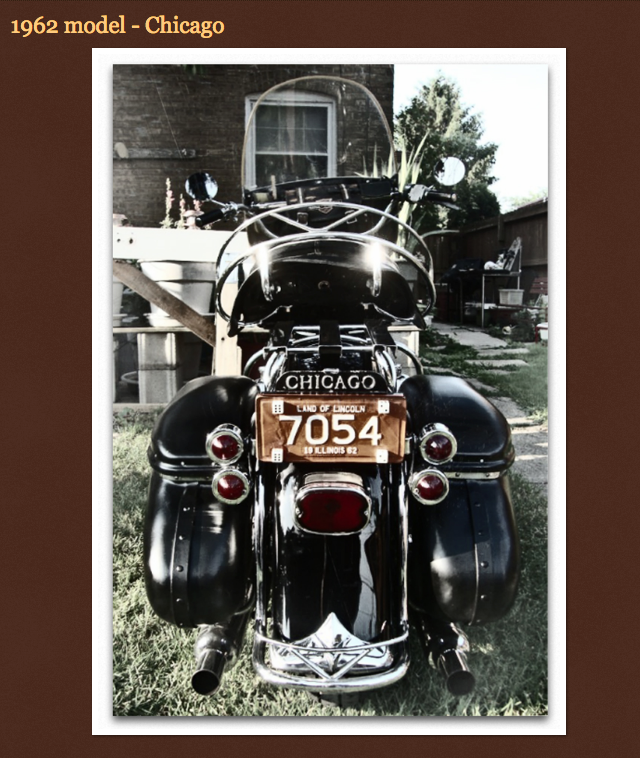 Les vieilles Harley Only (ante 84) du Forum Passion-Harley - Page 40 Capt1599