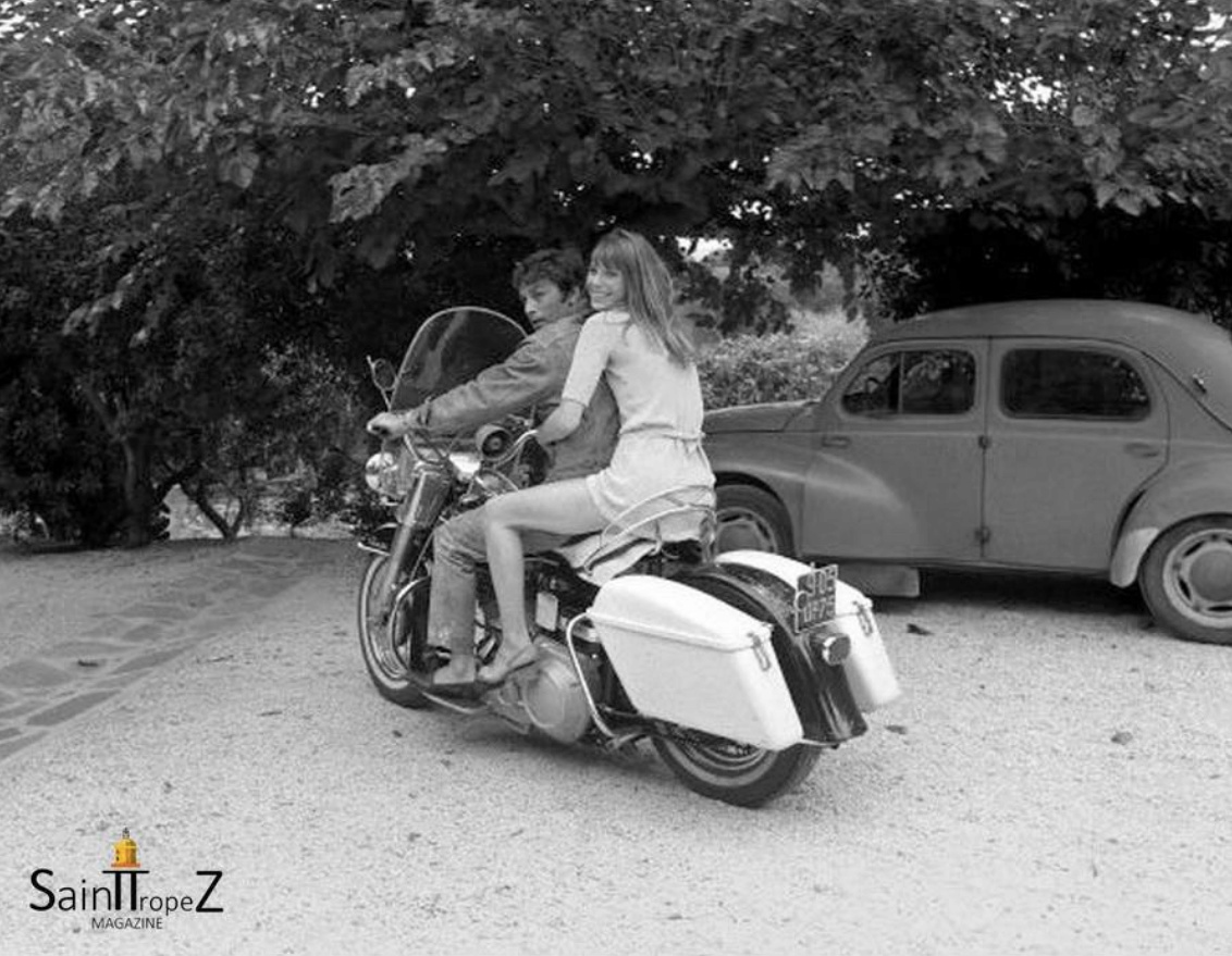 Ils ont posé avec une Harley, uniquement les People - Page 8 Capt2045
