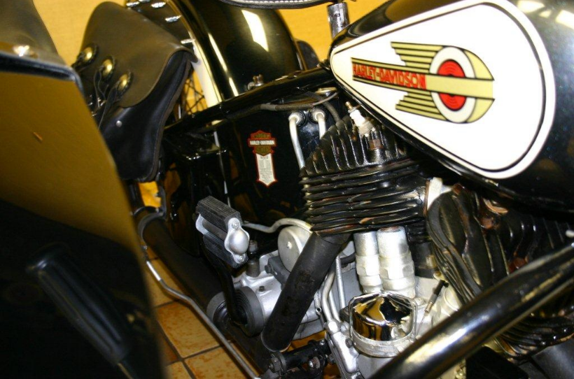 Les vieilles Harley Only (ante 84) du Forum Passion-Harley - Page 4 Capt2047