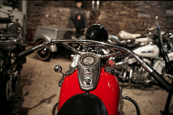 Les vieilles Harley Only (ante 84) du Forum Passion-Harley - Page 4 Capt2126