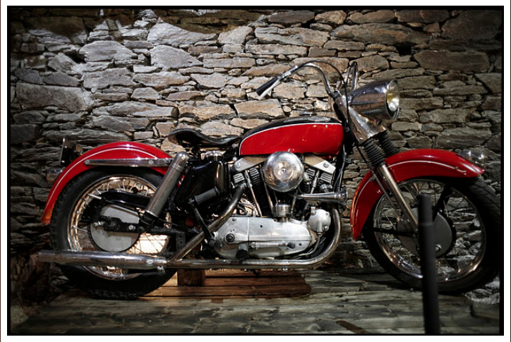 Les vieilles Harley Only (ante 84) du Forum Passion-Harley - Page 4 Capt2169