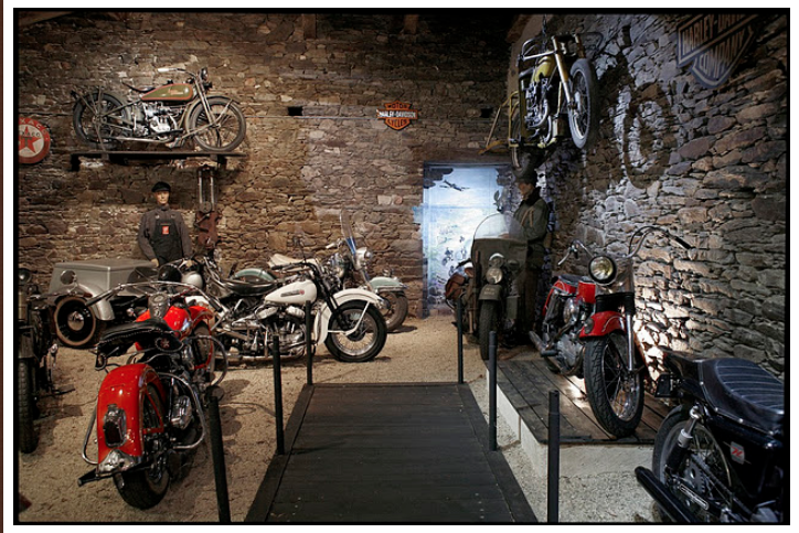 Les vieilles Harley Only (ante 84) du Forum Passion-Harley - Page 4 Capt2170