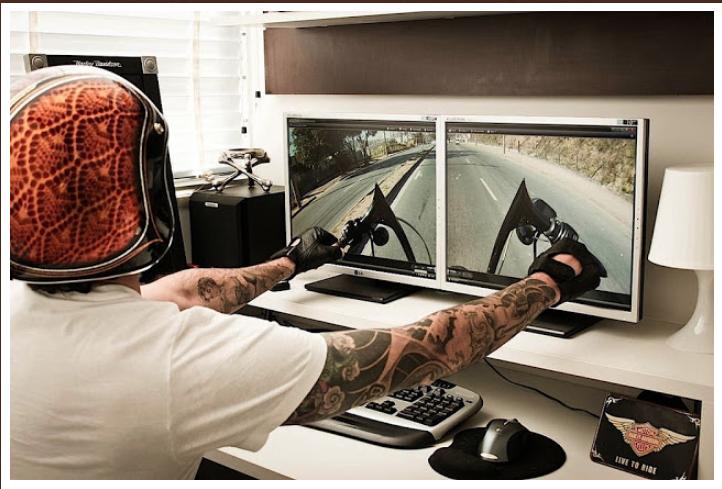 Humour en image du Forum Passion-Harley  ... Capt2172