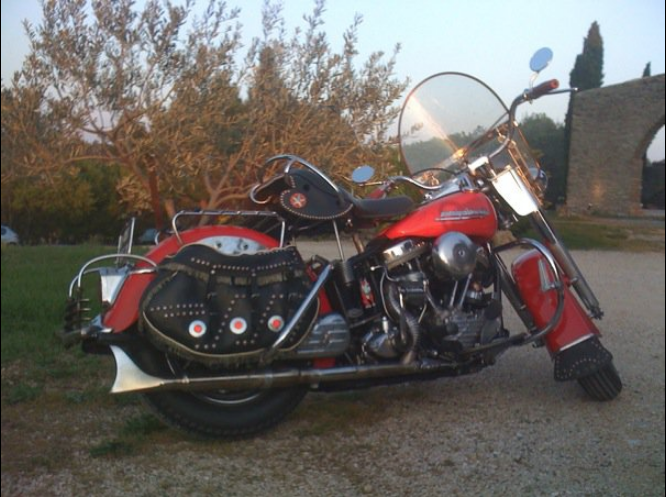 Les vieilles Harley Only (ante 84) du Forum Passion-Harley - Page 5 Capt2338