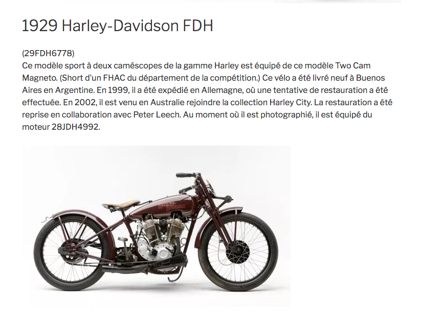 Les vieilles Harley Only (ante 84) du Forum Passion-Harley - Page 6 Capt2518